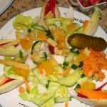 Salade carotte orange concombre betterave avant assaisonnement 18-04-2015