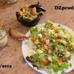 DZprod - Salade fleur de courgette du 08-07-2015