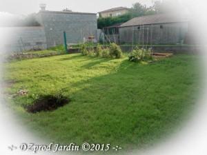 Jardin du Loucastarelet - 13 octobre 2010