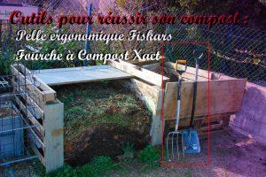 Outils pour bien composter - DZprod Jardin