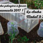Nouveauté 2017 - cloche à forcer Modul'O 35 - (le 02-05-2017)