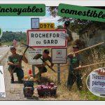 Les incroyables comestibles de Rochefort du Gard 30650 - (montage photo pour le référencement) - 1