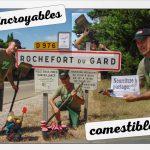 Les incroyables comestibles de Rochefort du Gard 30650 - (montage photo pour le référencement) - C