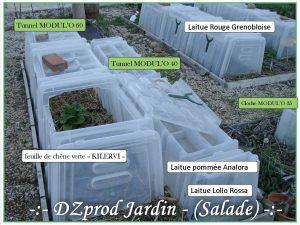 L-Tronc ensaladée - Tunnel ModulO 60 et 40 - Dzprod Jardin - 18-02-2018